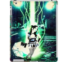 The Aliens have landed! iPad Case/Skin