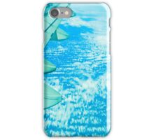 In heaven all are equal. iPhone Case/Skin