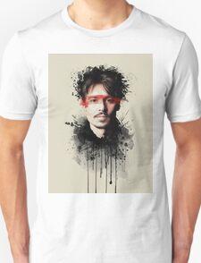 Johnny Depp T-Shirt