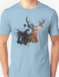 Space Stag T-Shirt