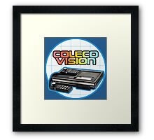 ColecoVision Framed Print