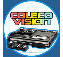 ColecoVision Photographic Print