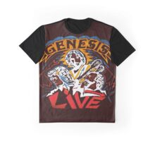 GENESIS LIVE Graphic T-Shirt