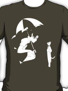 The Cat Returns. T-Shirt