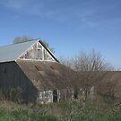 Grand Barn by Jean Martin