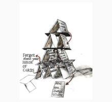 Radiohead - House Of Cards by sarahkleijn