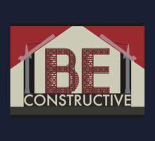 Be Constructive Kids Clothes
