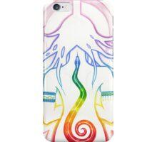 Kundalini Rising iPhone Case/Skin