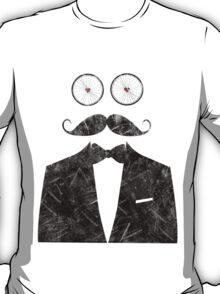 Fancy Mustache T-Shirt