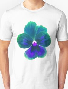 Colorful Flower T-Shirt