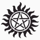 Supernatural Tattoo by iSharnie