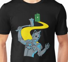 TIN MAN UPGRADED Unisex T-Shirt