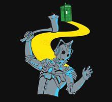 TIN MAN UPGRADED Unisex T-Shirt