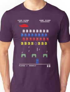 Dalek Invasion  Unisex T-Shirt