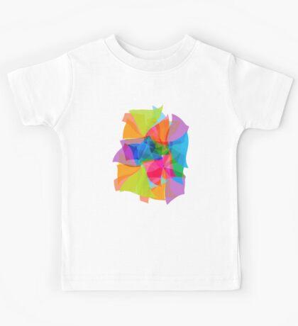Paper Craft Tissues Kids Tee