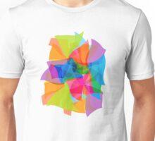 Paper Craft Tissues Unisex T-Shirt