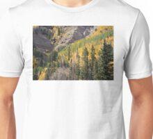 San Juan National Forest Unisex T-Shirt