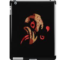 Bio-Shock Murder of crows iPad Case/Skin