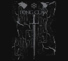 Long Claw by mrvengeance