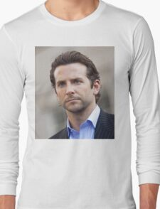 Bradley Cooper Long Sleeve T-Shirt