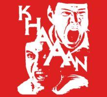 Star Trek Khan Baby Tee
