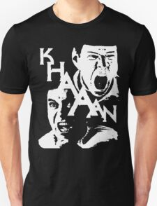Star Trek Khan T-Shirt