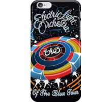 E.L.O. Out of The BLUE TOUR iPhone Case/Skin