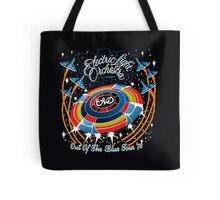 E.L.O. Out of The BLUE TOUR Tote Bag