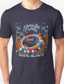 E.L.O. Out of The BLUE TOUR T-Shirt