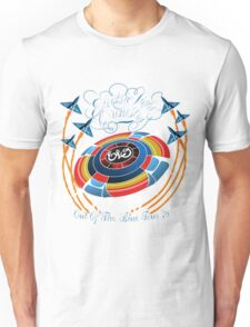 E.L.O. Out of The BLUE TOUR Unisex T-Shirt