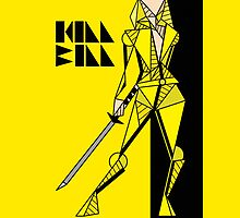 Kill Bill by DangerOneStudio