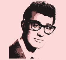 Buddy Holly Kids Clothes