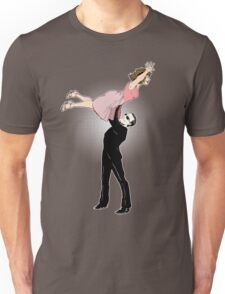 Coulson's Having The Time of His Life  Unisex T-Shirt