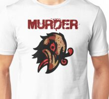 Bio-Shock Murder of crows Unisex T-Shirt