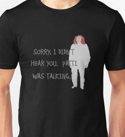 Leftovers Patti Unisex T-Shirt