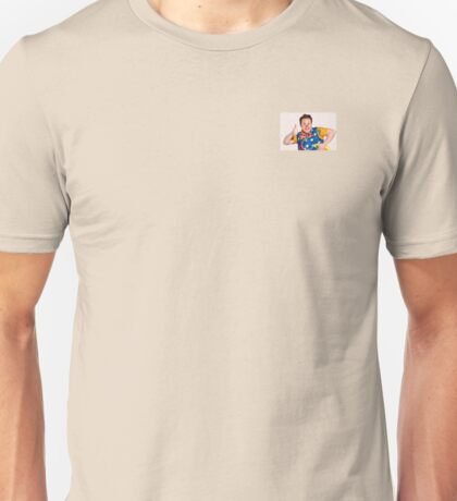 Mr Tumble design for kids and adults! Unisex T-Shirt