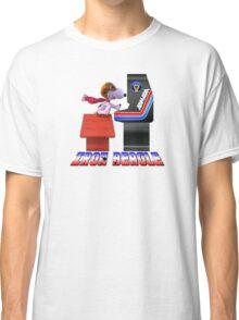 IRON BEAGLE - ARMADA Classic T-Shirt