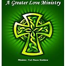 A Greater Love Ministry by Tori Snow