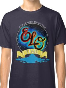 E.L.O. TIME TOUR 1981 Classic T-Shirt