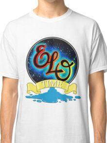 E.L.O. TIME TOUR 1981 Classic T-Shirt