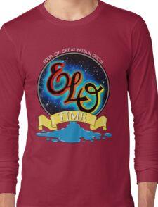 E.L.O. TIME TOUR 1981 Long Sleeve T-Shirt