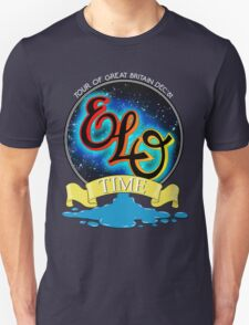 E.L.O. TIME TOUR 1981 T-Shirt