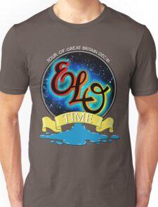 E.L.O. TIME TOUR 1981 Unisex T-Shirt