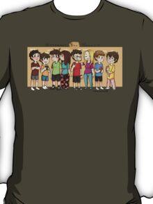 Internet Box Crew :) T-Shirt