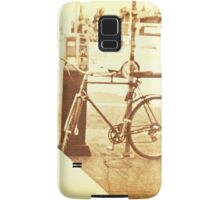 Intelligentsia and a Fixie Samsung Galaxy Case/Skin