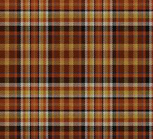 02359 Travis County, Texas E-fficial Fashion Tartan Fabric Print Iphone Case by Detnecs2013