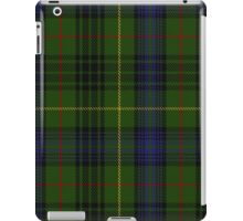 10015 Stewart Hunting Clan Tartan Fabric Print Ipad Case iPad Case/Skin