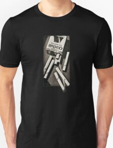 Cigarettes c. 1931 T-Shirt