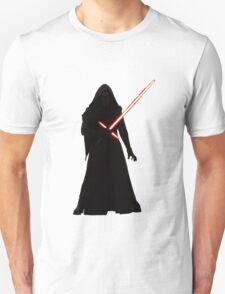 Kylo Ren Shadow Style T-Shirt