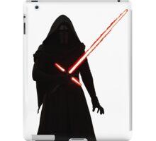 Kylo Ren Shadow Style iPad Case/Skin